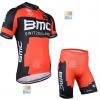 ชุดปั่นจักรยาน เสื้อปั่นจักรยาน และ กางเกงปั่นจักรยาน BMC ขนาด S