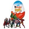 SU005 ไข่ Kinder Joy For Girls ไข่ช๊อคโกแล๊ค แสนอรอ่ย พร้อมของเล่นเซอร์ไพร์ส สำหรับเด็กผู้ชาย เวอร์ชั่น ทีมเอเวนเจอร์ - Copy