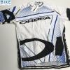 เสื้อปั่นจักรยาน ขนาด 2XL ลดราคา รหัส H112 ราคา 370 ส่งฟรี EMS