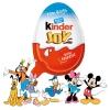 SU006 ไข่ Kinder Joy For Girls ไข่ช๊อคโกแล๊ค แสนอรอ่ย พร้อมของเล่นเซอร์ไพร์ส สำหรับเด็กผู้ชาย เวอร์ชั่น มิกกี๊และเพื่อนๆ -