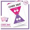 CHER360 โฉมใหม่ ลดน้ำหนักจนสดุดตา