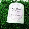 Pure White Collagen คอลลาเจนสดเพียว % คอลลาเจนแท้บริสุทธิ์ ราคาส่ง 750 บาท