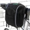 กระเป๋า ติดหน้าจักรยาน B001