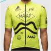 เสื้อปั่นจักรยาน แขนสั้น MAAP MAAP009