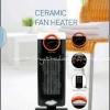Pre-order New Ceramic Heater with remote control