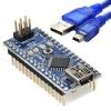 arduino nano 3.0 แถมสาย usb จำนวน 20 บอร์ด ราคาส่ง