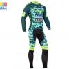 ชุดปั่นจักรยาน แขนยาว Tinkoff Saxo เสื้อปั่นจักรยาน และ กางเกงปั่นจักรยาน