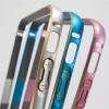 เคส iPhone 5/5S แบบ Bumper ข้าง