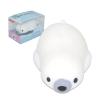 MZ003 Squeez Toy โมจิยืด-หมีขาว