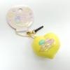 CA188 สกุชี่ twinkle little star Yellow (SOFT) ลิขสิทธิ์ แท้ญี่ปุ่น ขนาด 6 cm