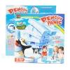 BO066 Penguin panic game เกมส์ดึงภูเขาน้ำแข็ง-250 เกมส์บอร์ด เสริมพัฒนาการ EQ และการแก้ปัญหา