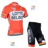 ชุดปั่นจักรยาน เสื้อปั่นจักรยาน และ กางเกงปั่นจักรยาน Lotto Belisol ขนาด S