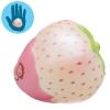 I230 สกุชชี่ Mini Strawberry Puni maru C ขนาด 5 cm (Super Soft) ลิขสิทธิ์แท้
