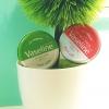 VASELINE Lip Therapy วาสลีน กลิ่นธรรมชาติ หอม ช่วยถนอมริมฝีปาก