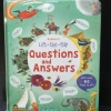 (Lift-the-Flap) Questions and Answers