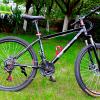 จักรยานเสือภูเขา BMW Power Size 16 สีดำ แถมฟรี ของแถม 8 รายการ