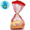 I203 สกุชชี่ French Bread By Angie (Super Soft) ขนาด 6 cm ลิขสิทธิ์แท้