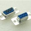 D-Sub Connector 9Pins, Female