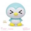 I196 สกุชชี่ I-Bloom Little Penguins - SORA OMG ขนาด 10 cm ลิขสิทธิ์แท้