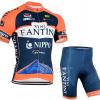 ชุดปั่นจักรยาน Fantini 2015 เสื้อปั่นจักรยาน และ กางเกงปั่นจักรยาน