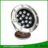 โคมไฟใต้น้ำ LED 15x1W DC12V