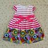 ไซส์ 1-2,3-4 ปี Laura Ashley ชุดกระโปรงเด็กผู้หญิง