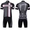 ชุดปั่นจักรยาน Cannondale Gray เสื้อปั่นจักรยาน และ กางเกงปั่นจักรยาน
