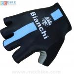 ถุงมือปั่นจักรยาน Bianchi