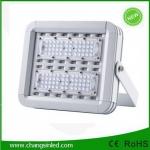 LED Flood Light ดีไซน์ใหม่ รูปแบบโมดูล 100W