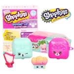 SS002 (งานเทียบ) Shopskins Surprise Pack seasons 5 (ช้อปกิ้นส์ ซีซั่น5) Shopkins 1 แพ๊ค มี 2 ตัว