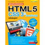 คู่มือสร้างเว็บไซต์ด้วย HTML 5 CSS 3 & JavaScript ฉบับสมบูรณ์
