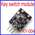 Key Switch Module For Arduino Starters Compatible KY-004