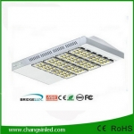 โคมไฟ LED Streetlight 4 Module 150w (คอ 2 in 1)
