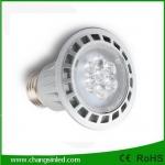 ไฟ LED PAR20 7L 8w