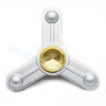 HF250 Fidget spinner -Hand spinner - GYRO (ไจโร) โลหะ ยี่ห้อ SPINER