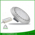 หลอดไฟ LED AR111 9L 11w Dimmable