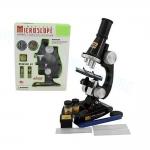 VB017 ของเล่น ทดลองวิทยาศาตร์ เสริมทักษะ เสริมพัฒนาการ Microscope Toy กล้องจุลทรรศน์ ของเล่น