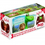 SU026 Zaini Chocolate Egg Surprise ไข่ เซอร์ไพร์ส ช๊อคโกแล๊ค พร้อมของเล่นสุดฮิต - Dinosaur