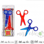 Melissa and Doug Child-Safe Scissors Set