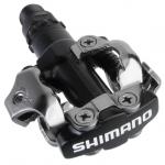 บันไดคลีท Shimano รุ่น PD-M520 สีดำ