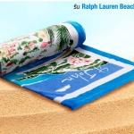 Ralph Lauren Caribbean Beach Towel