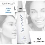 LUMINESCE™ flawless skin brightener