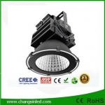 โคมไฟ LED High Bay Industrial Light 500W