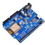 ESP-12E WeMos D1 WiFi uno based ESP8266
