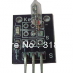 Mercury open optical sensor module KY-017