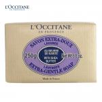 L'OCCITANE สบู่ก้อน Extra Gentle Soap Lavender 250 g