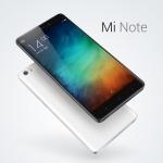 """XIAOMI MI Note 5.7"""""""