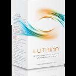Luthina ลูทิน่า-เพราะดวงตาคือหน้าต่างของหัวใจ