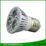 LED E27 Spotlamp 3w.