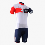ชุดปั่นจักรยาน IAM 2016 เสื้อปั่นจักรยาน และ กางเกงปั่นจักรยาน